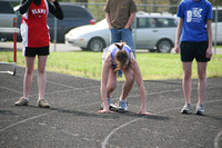 Ashley's Track Meet - Steelville '09